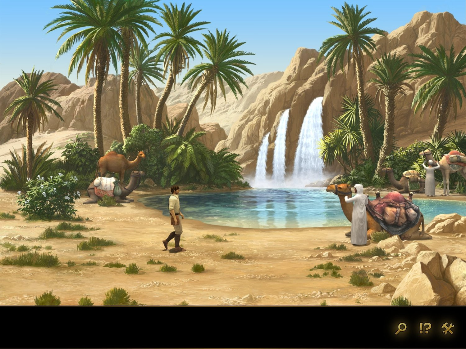 Official Lost Horizon 2  (PC)