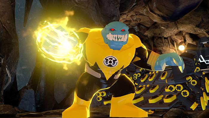 Official LEGO Batman 3 Beyond Gotham Season Pass Worldwide