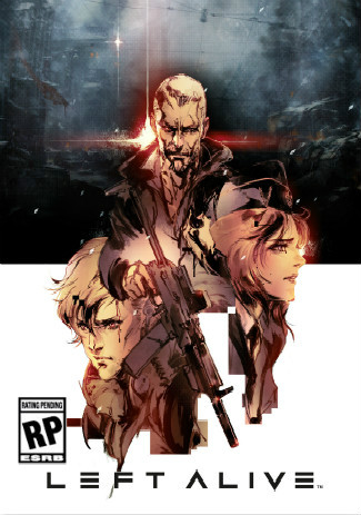 Official LEFT ALIVE (PC/EU)