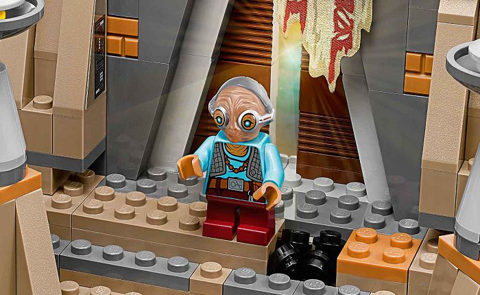 Official Lego Star Wars - Force Awakens (PC)