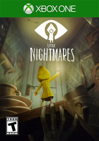 Little Nightmares (Xbox One Download Code)