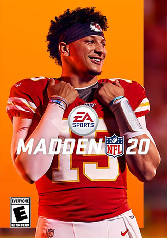 Official Madden NFL 20 (Xbox One Download Code)