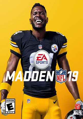 Official Madden NFL 19 (PC)