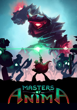 Official Masters of Anima (PC) EU Version