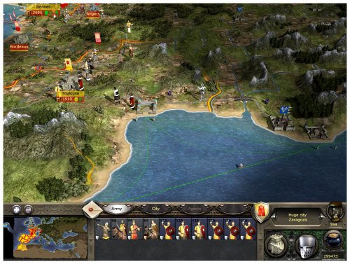 Official Rome Total War (PC/Mac)