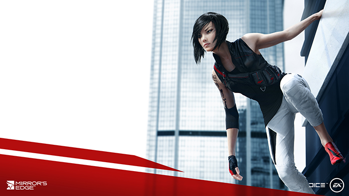 Official Mirror's Edge 2 Catalyst (PC)