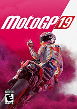 Official MotoGP 19 (PC/EU)