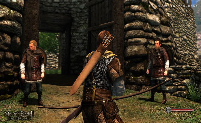 Official Mount & Blade 2 Bannerlord (PC)