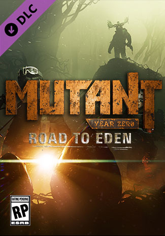 Mutant Year Zero Seed of Evil (PC)