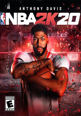 NBA 2K20 (PC/EU)