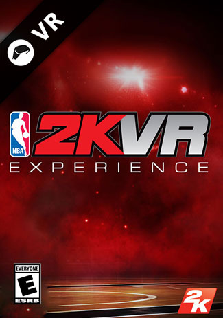 Official NBA 2KVR Experience