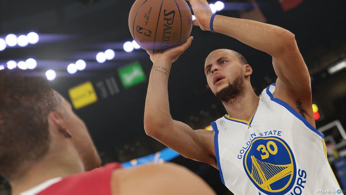 Official NBA 2K15 PC