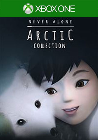 XBOX EU Never Alone Arctic Collection(Xbox One Download Code/EU)