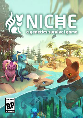 Official Niche - a genetics survival game (PC/EU)