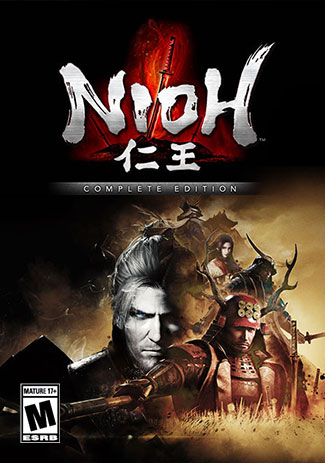 Nioh Complete Edition (PC)