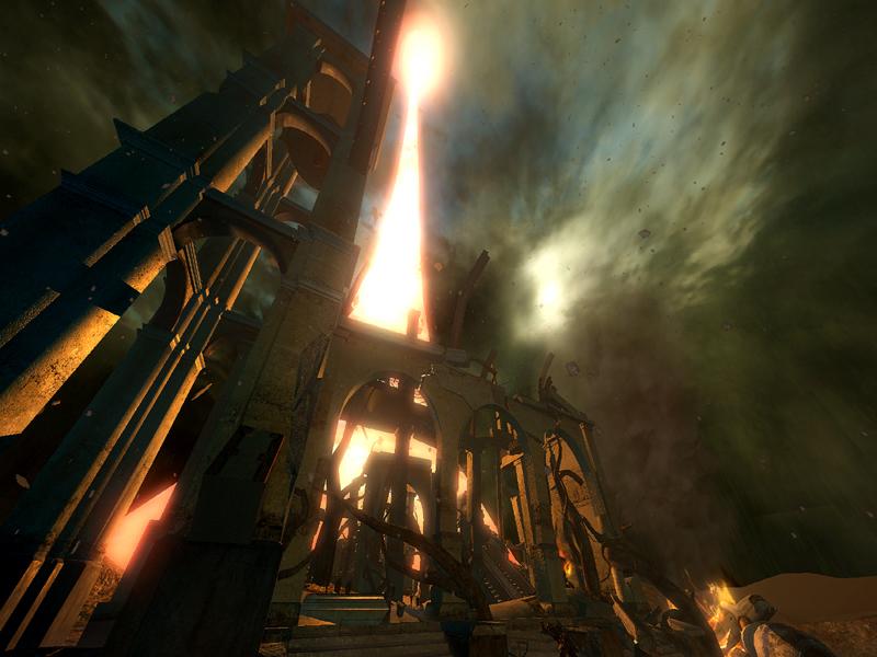 Official F.E.A.R. 2: Reborn (DLC)