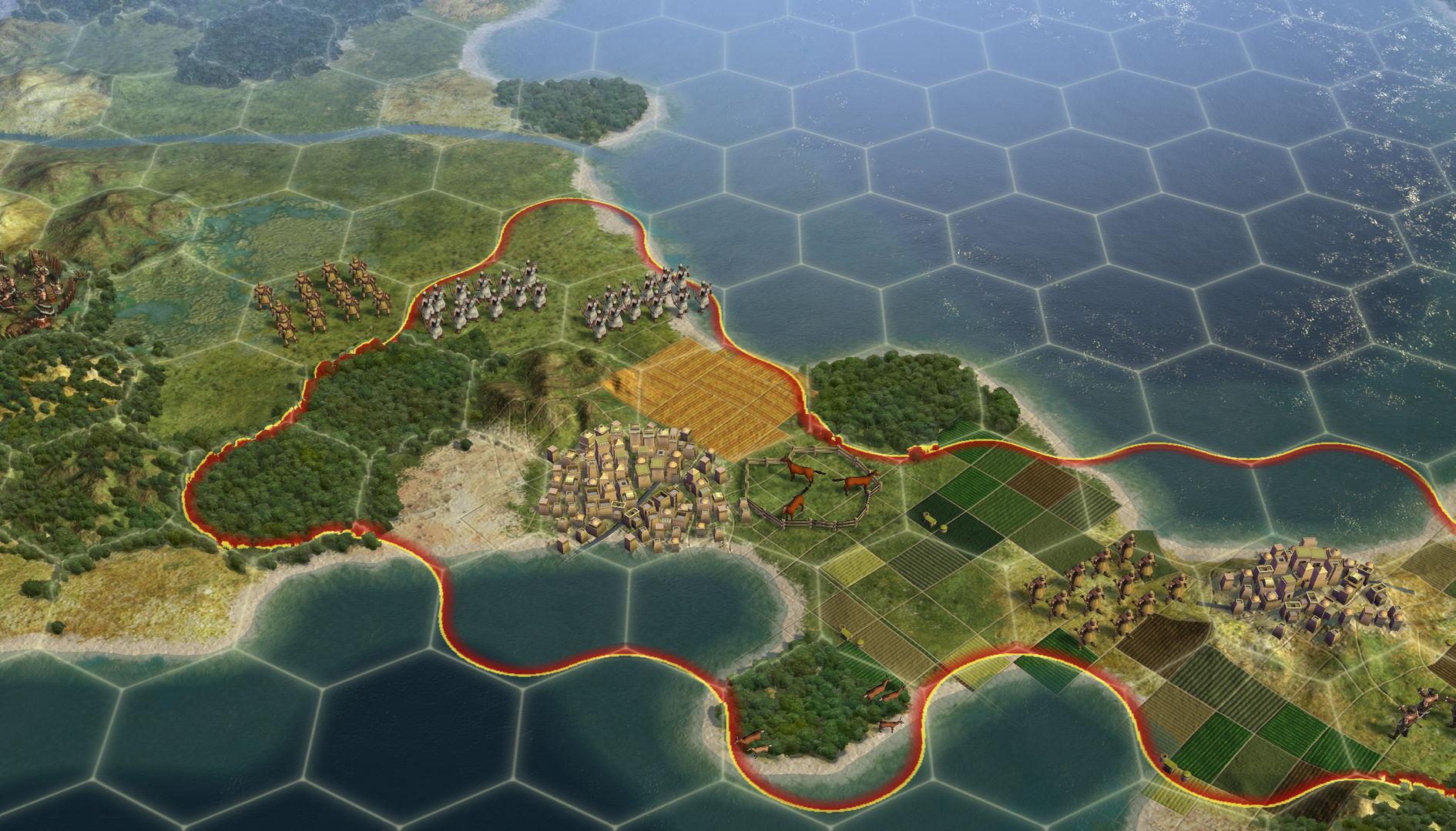 Official Sid Meier's Civilization V: Babylon (Nebuchadnezzar II) Pack
