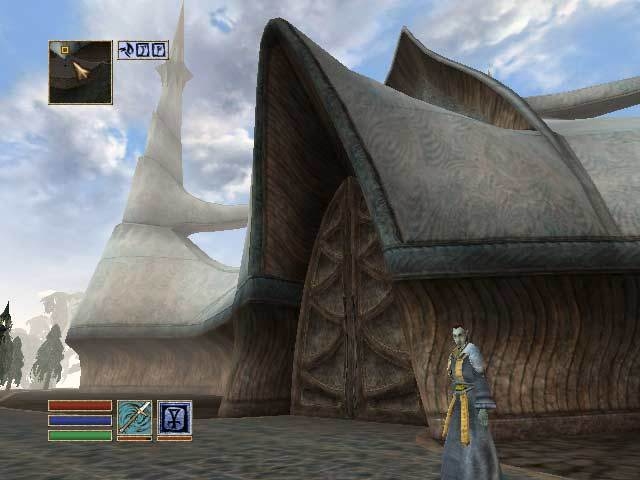 The Elder Scrolls III: Morrowind GOTY Edition фото