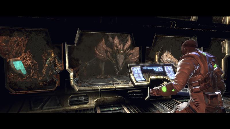 Official Alien Breed: Trilogy