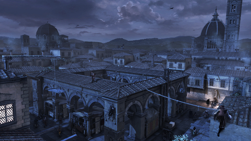 Official Assassin's Creed Revelations - Mediterranean Traveler Map Pack (DLC 2)