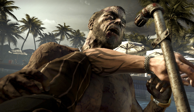 Official Dead Island - GOTY Edition