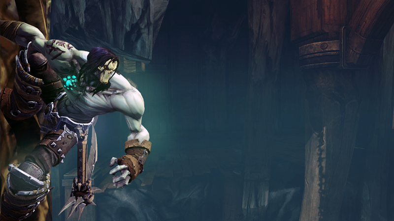 Official Darksiders II - Season Pass
