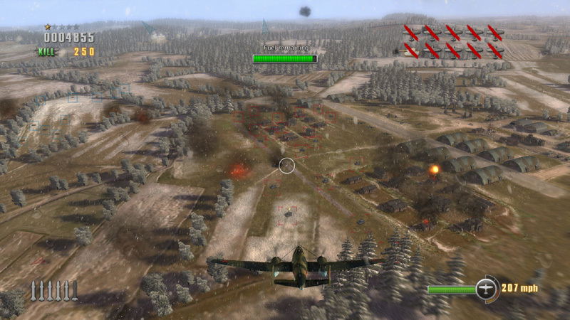 Official Dogfight 1942 - Russia Under Siege (DLC)