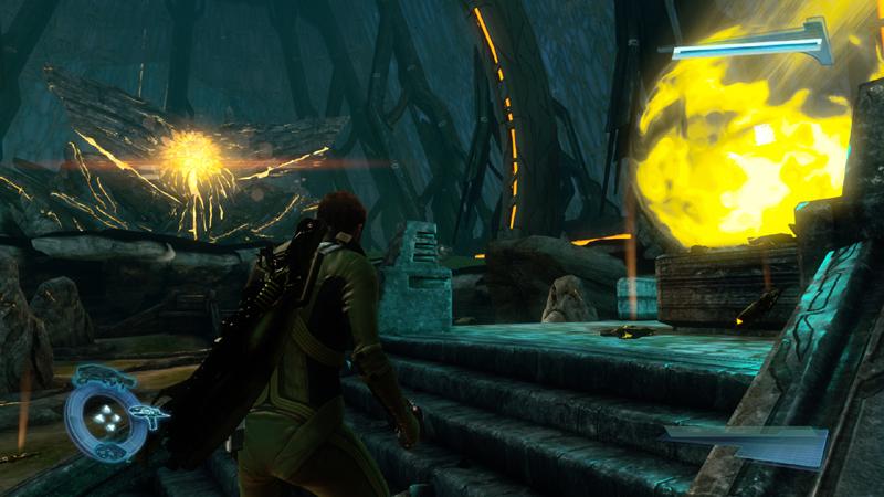 STAR TREK The Video Game фото