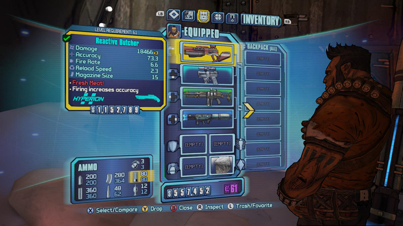Official Borderlands 2 Ultimate Vault Hunter Upgrade Pack (PC)