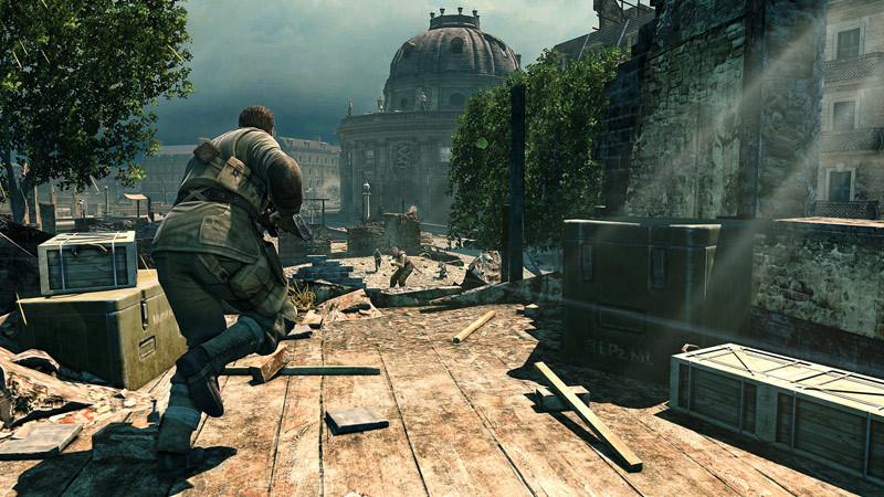 Official Sniper Elite V2 Collection