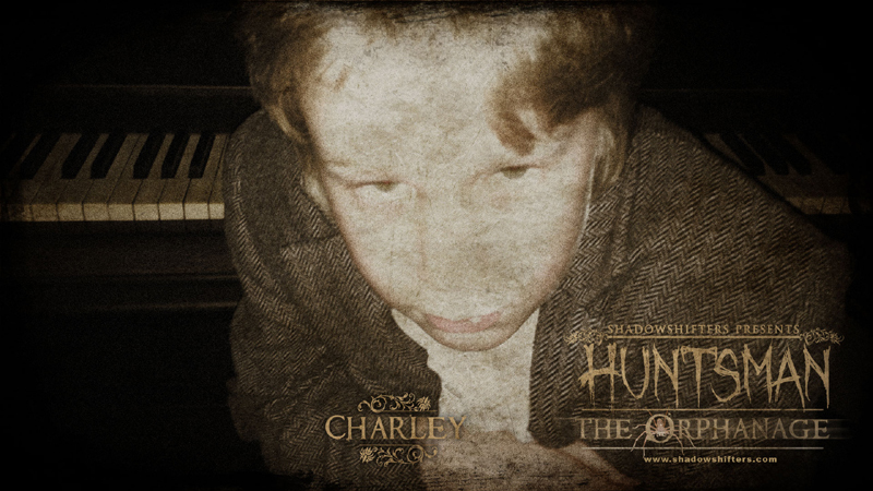 Official Huntsman: The Orphanage