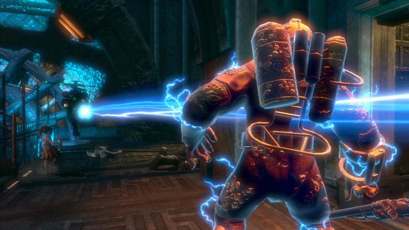 Official BioShock Triple Pack
