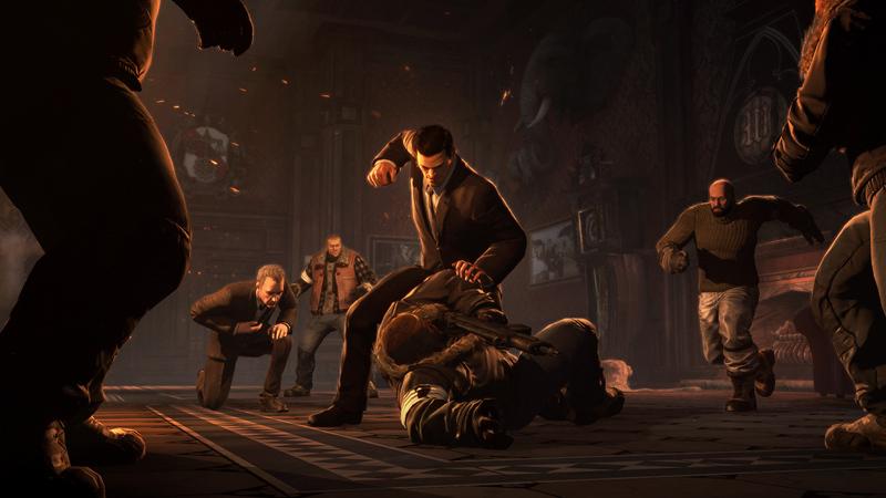 Official Batman: Arkham Origins - Cold, Cold Heart (DLC)
