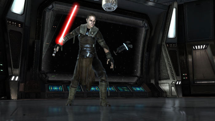Official Star Wars: The Force Unleashed: Ultimate Sith Edition (Mac)