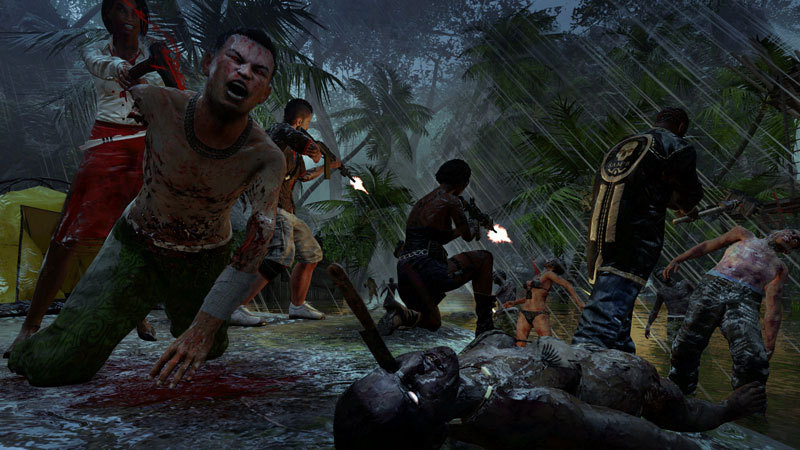 Official Dead Island Riptide Complete Edition