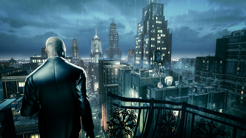 Official Hitman: Absolution - Elite Edition