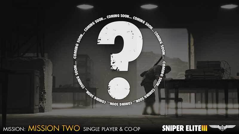 Official Sniper Elite III - Season Pass