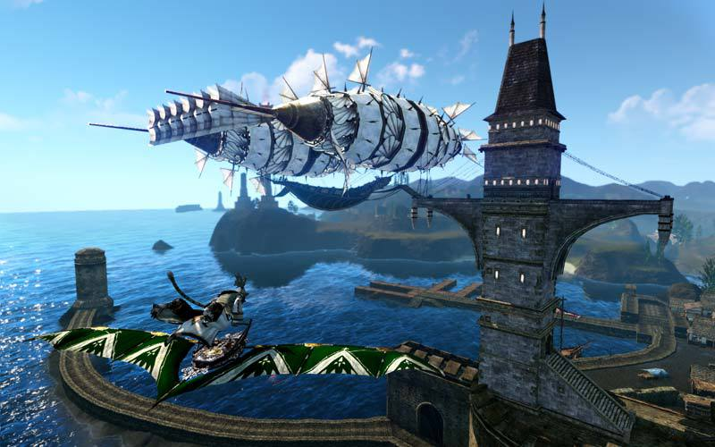 Official ArcheAge - Silver Starter Pack