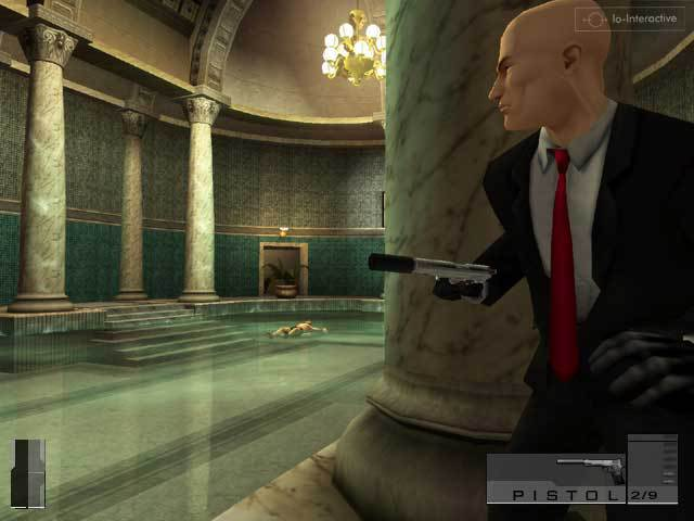 Official Hitman Collection