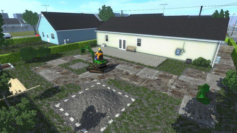 Official Dig it! A Digger Simulator