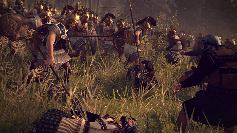 Official Total War: Rome II - Black Sea Colonies (DLC)