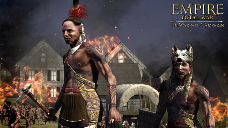 Official Empire: Total War - Collection