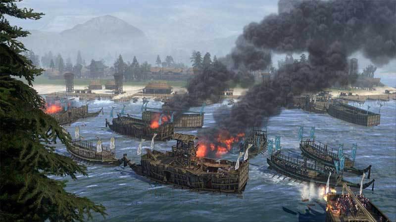 Official Total War: Shogun 2 - Collection (PC)