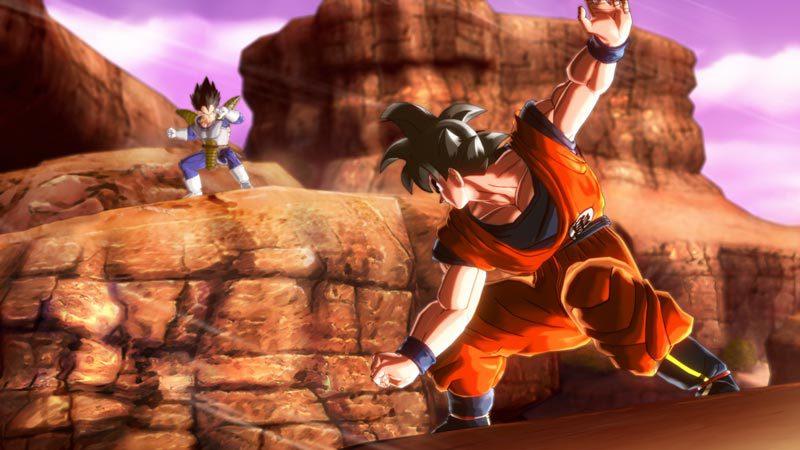 Official Dragon Ball Xenoverse - Bundle