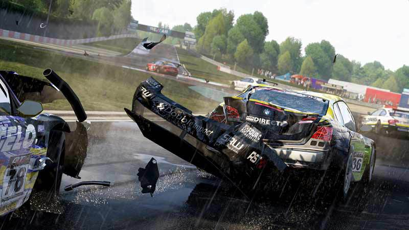 Official Project CARS - Digital Edition