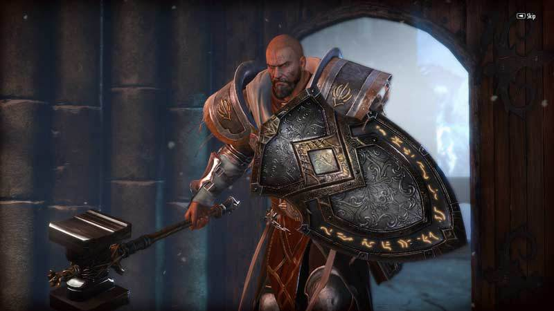 Official Lords of the Fallen - Digital Deluxe Edition