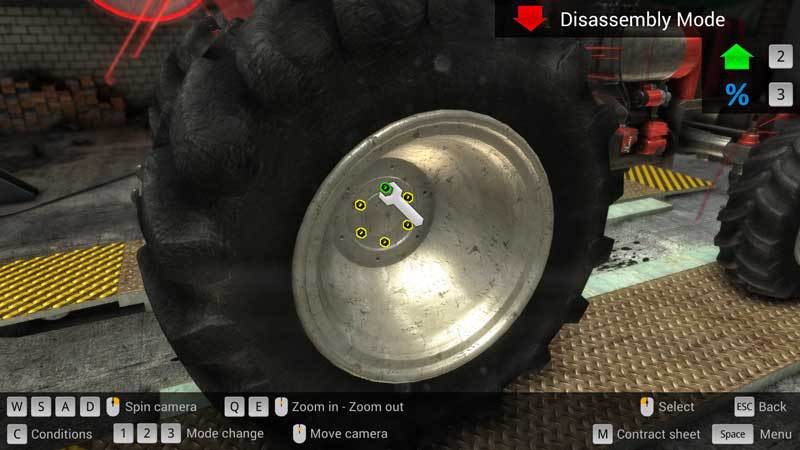 Official Farm Mechanic Simulator 2015