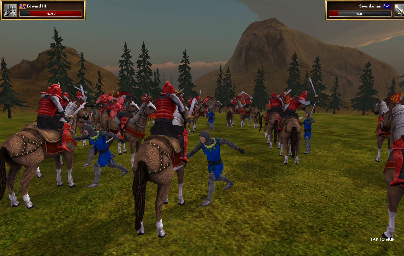 Official Broadsword: Age of Chivalry