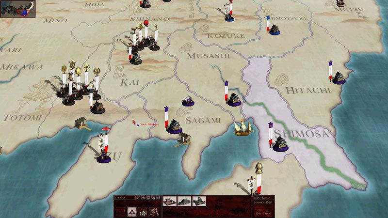 Official Shogun: Total War Collection