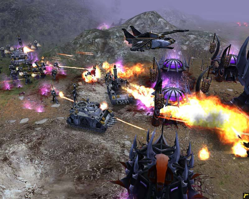 Official Warhammer 40,000: Dawn of War - Master Collection